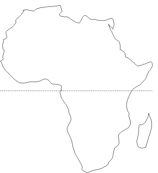 Berlin Conference Home - Africa map pdf